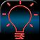 Neon Doodle Light Bulb Blast Pro