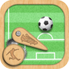 Kickboard - Soccer Pinball Game Table Collection for iPhone & iPad Pro